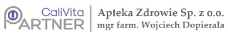 Calivita Partner Apteka
