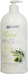 Hand & Body Lotion Calivita